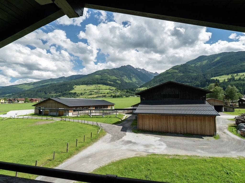 Ferienwohnung Geräumige Ferienwohnung nahe Skigebiets in Niedernsill (2218490), Niedernsill, Pinzgau, Salzburg, Österreich, Bild 4
