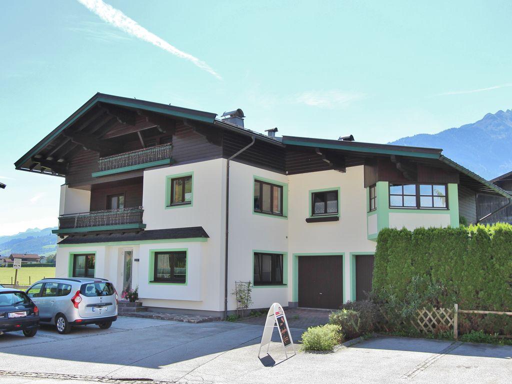 Ferienwohnung Geräumige Ferienwohnung nahe Skigebiets in Niedernsill (2218490), Niedernsill, Pinzgau, Salzburg, Österreich, Bild 2