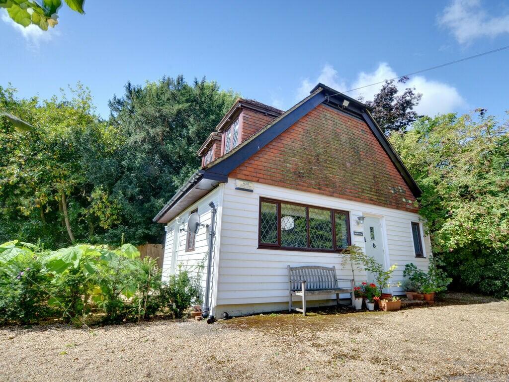 Little Nut Cottage Ferienhaus in Grossbritannien