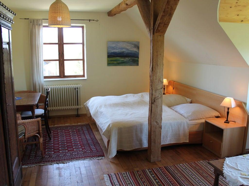 Ferienwohnung Parkblick mit 3 Schlafzimmern Ferienwohnung in Deutschland