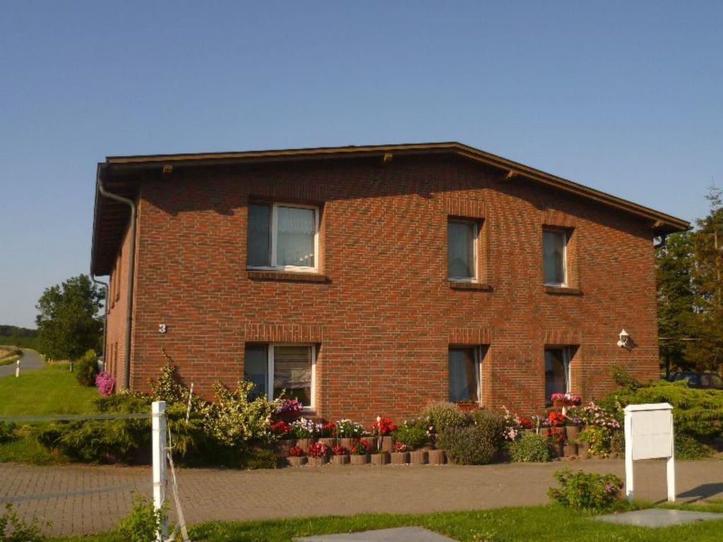 Landluft Ferienwohnung in Kröpelin