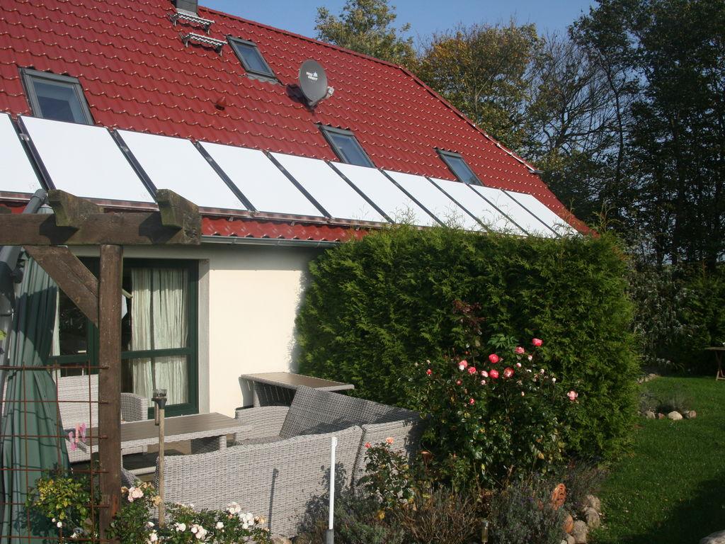 Ferienzimmer im Landhaus bei Kühlungsborn Ferienhaus in Deutschland