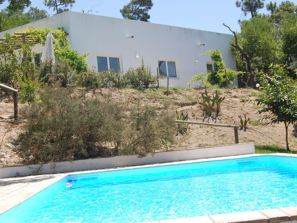 Holiday house Alto da Maceira (2302494), Alcobaça, Costa de Prata, Central-Portugal, Portugal, picture 4