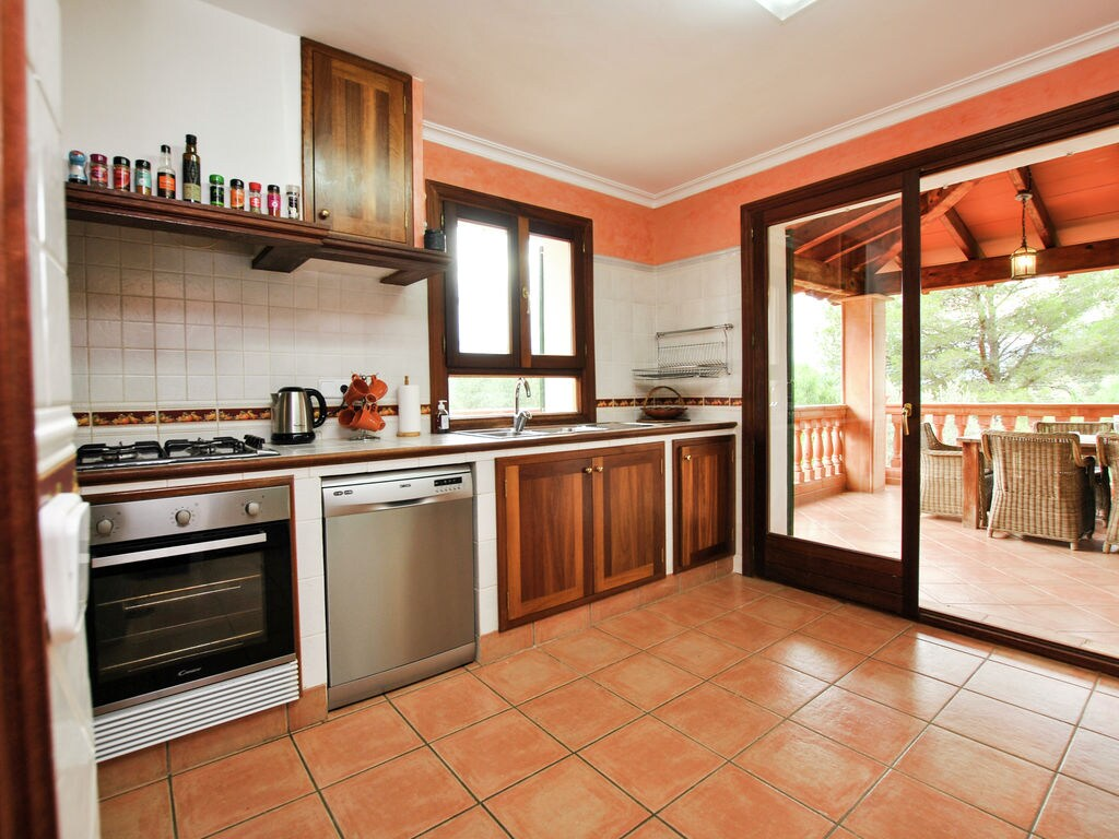 Maison de vacances Finca Son Flora (2298314), Alaro, Majorque, Iles Baléares, Espagne, image 14