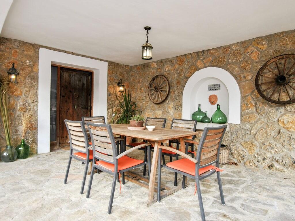Maison de vacances Finca Son Flora (2298314), Alaro, Majorque, Iles Baléares, Espagne, image 30