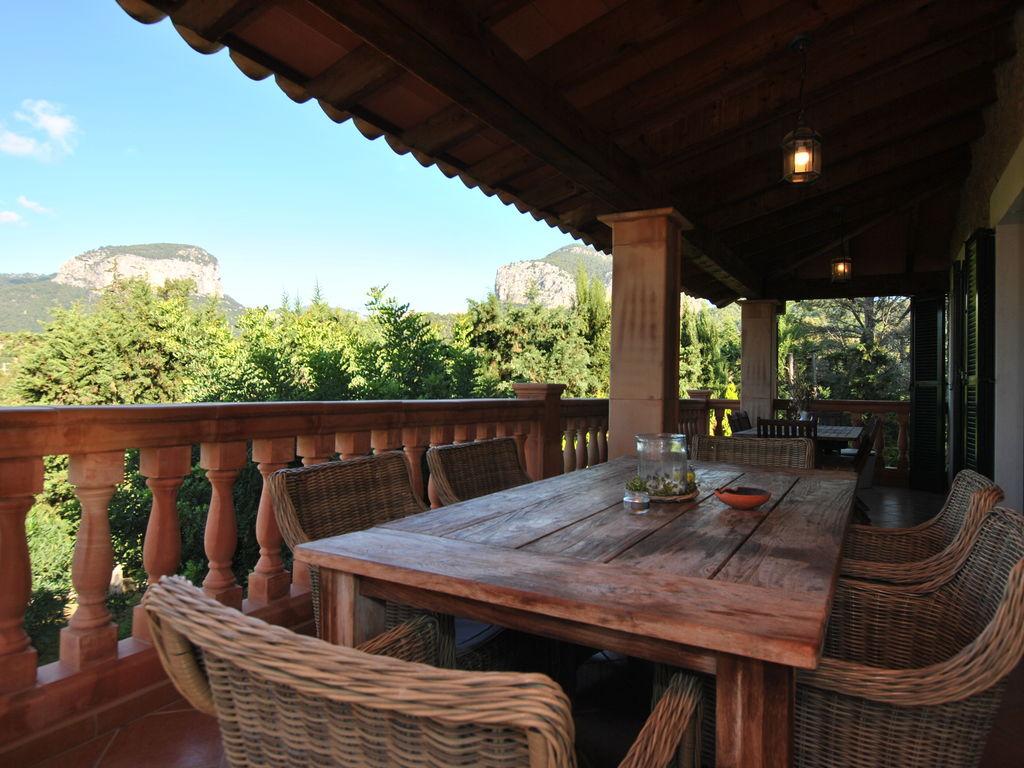 Maison de vacances Finca Son Flora (2298314), Alaro, Majorque, Iles Baléares, Espagne, image 32