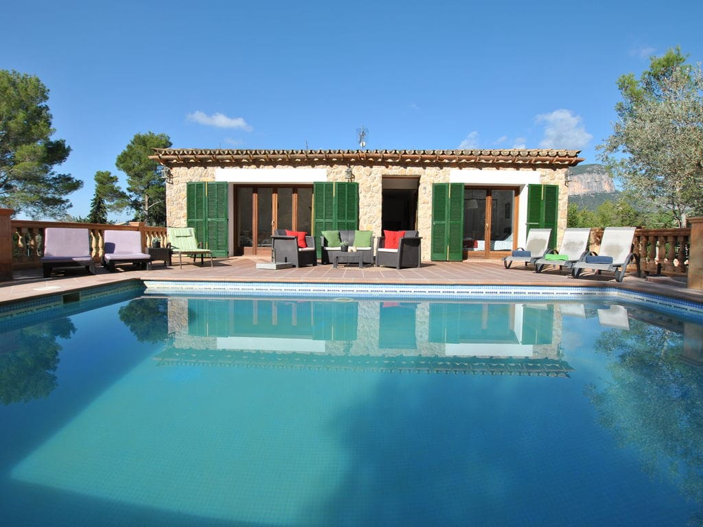 Maison de vacances Finca Son Flora (2298314), Alaro, Majorque, Iles Baléares, Espagne, image 5