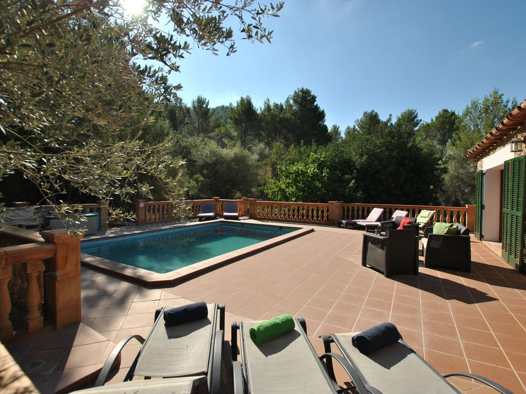 Maison de vacances Finca Son Flora (2298314), Alaro, Majorque, Iles Baléares, Espagne, image 6