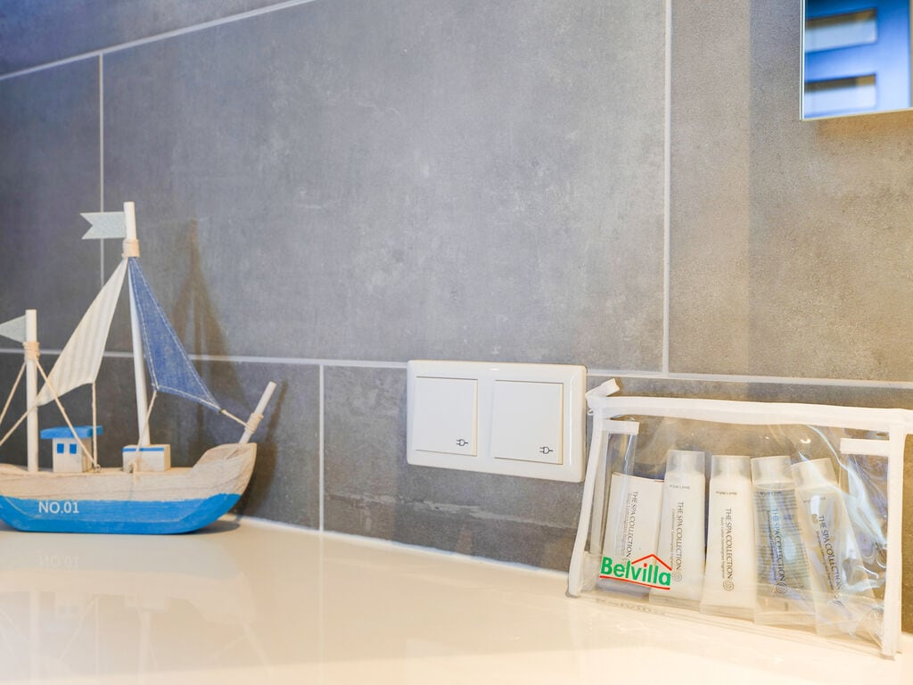 Ferienhaus Komfortables Ferienhaus in Kortgene am Veerseer See (2570734), Kortgene, , Seeland, Niederlande, Bild 26