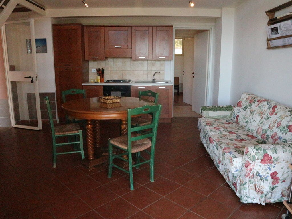 Holiday house Gemütliches Ferienhaus in Castagneto Carducci am Meer (2291126), Castagneto Carducci, Livorno, Tuscany, Italy, picture 16