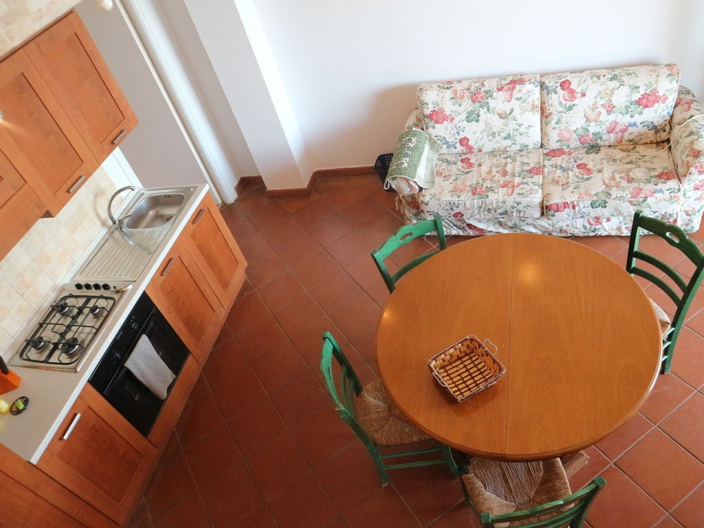 Holiday house Gemütliches Ferienhaus in Castagneto Carducci am Meer (2291126), Castagneto Carducci, Livorno, Tuscany, Italy, picture 15