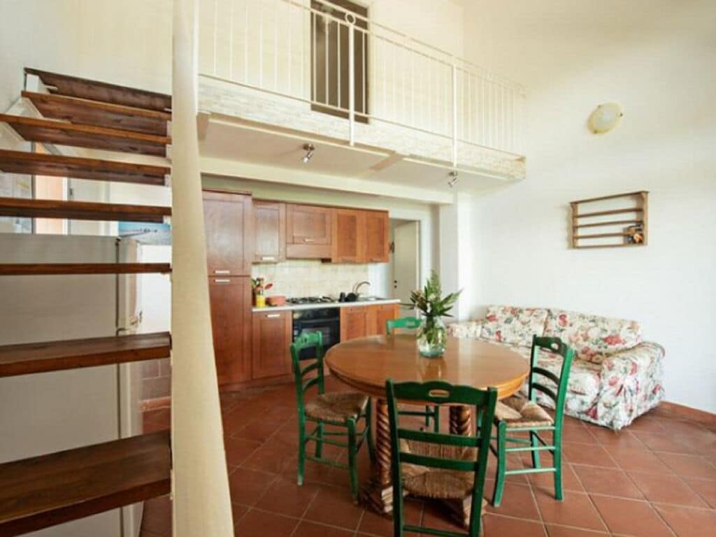 Holiday house Gemütliches Ferienhaus in Castagneto Carducci am Meer (2291126), Castagneto Carducci, Livorno, Tuscany, Italy, picture 19