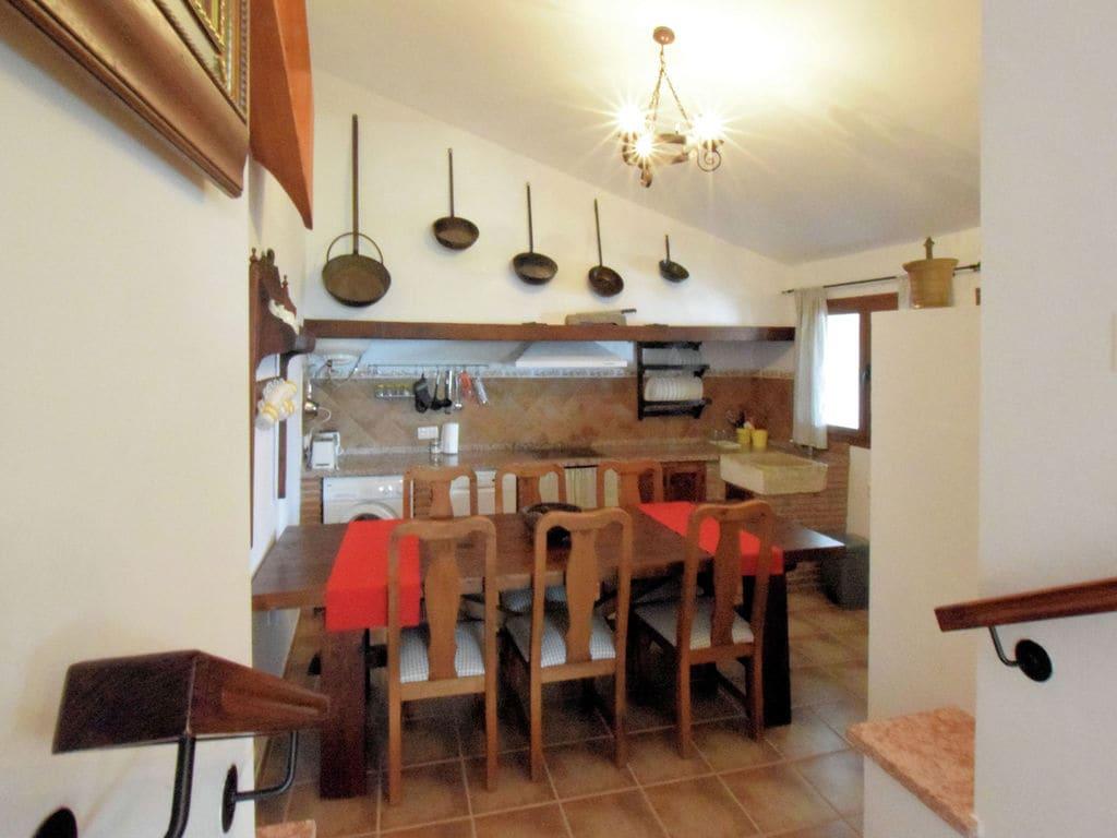 Maison de vacances Casa Las Gayumbas (2243709), Villanueva de la Concepcion, Malaga, Andalousie, Espagne, image 10