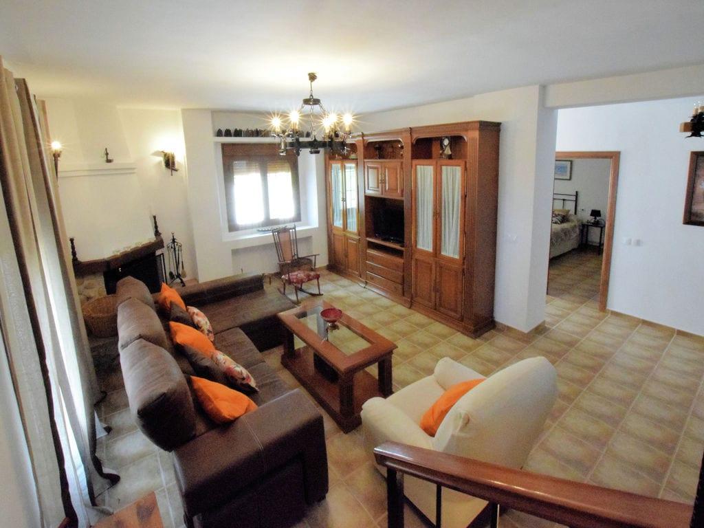 Maison de vacances Casa Las Gayumbas (2243709), Villanueva de la Concepcion, Malaga, Andalousie, Espagne, image 9