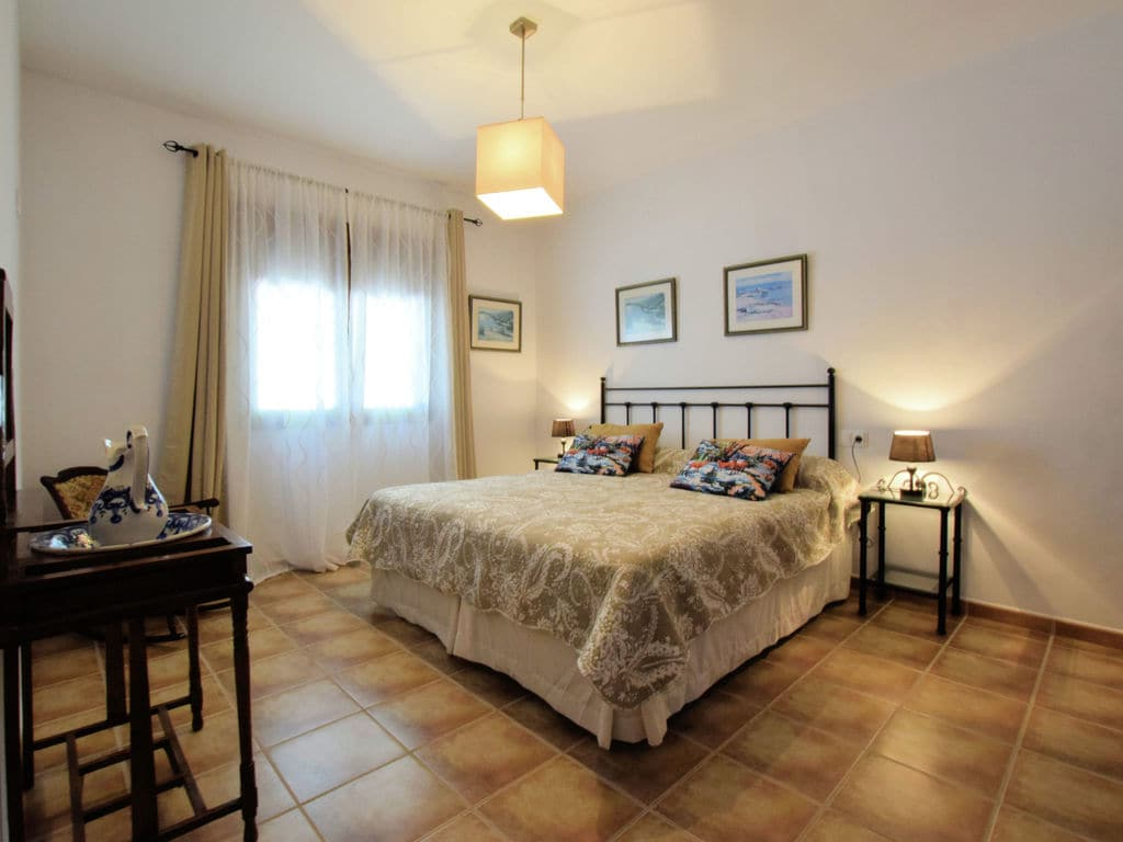 Maison de vacances Casa Las Gayumbas (2243709), Villanueva de la Concepcion, Malaga, Andalousie, Espagne, image 13