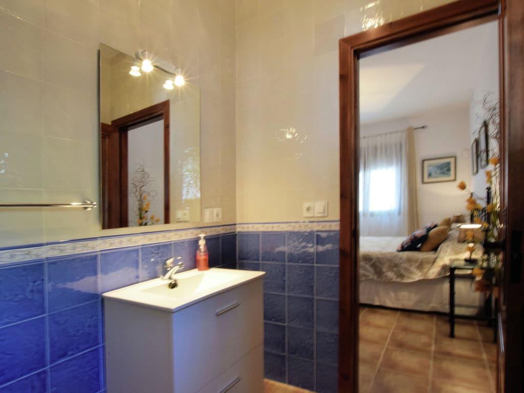 Maison de vacances Casa Las Gayumbas (2243709), Villanueva de la Concepcion, Malaga, Andalousie, Espagne, image 20