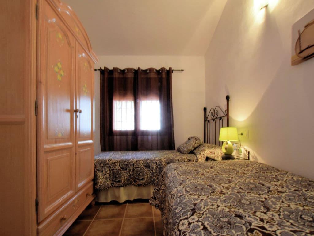 Maison de vacances Casa Las Gayumbas (2243709), Villanueva de la Concepcion, Malaga, Andalousie, Espagne, image 17