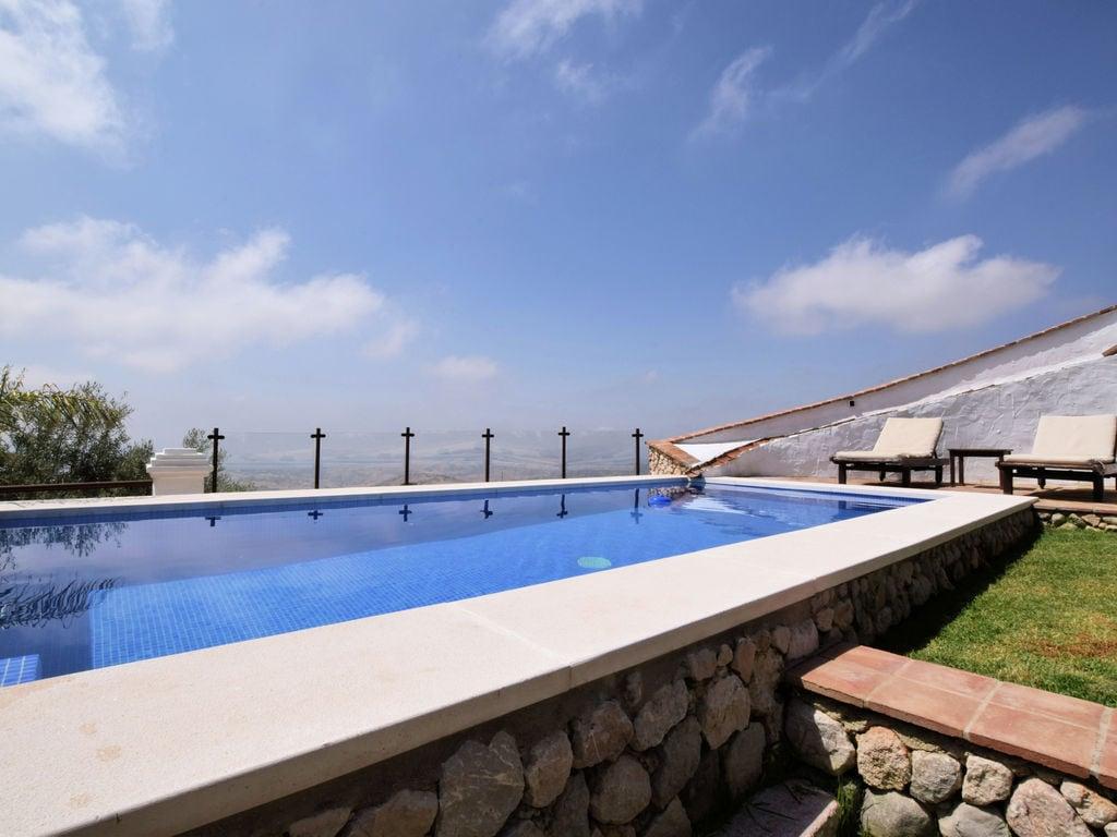 Maison de vacances Casa Las Gayumbas (2243709), Villanueva de la Concepcion, Malaga, Andalousie, Espagne, image 4