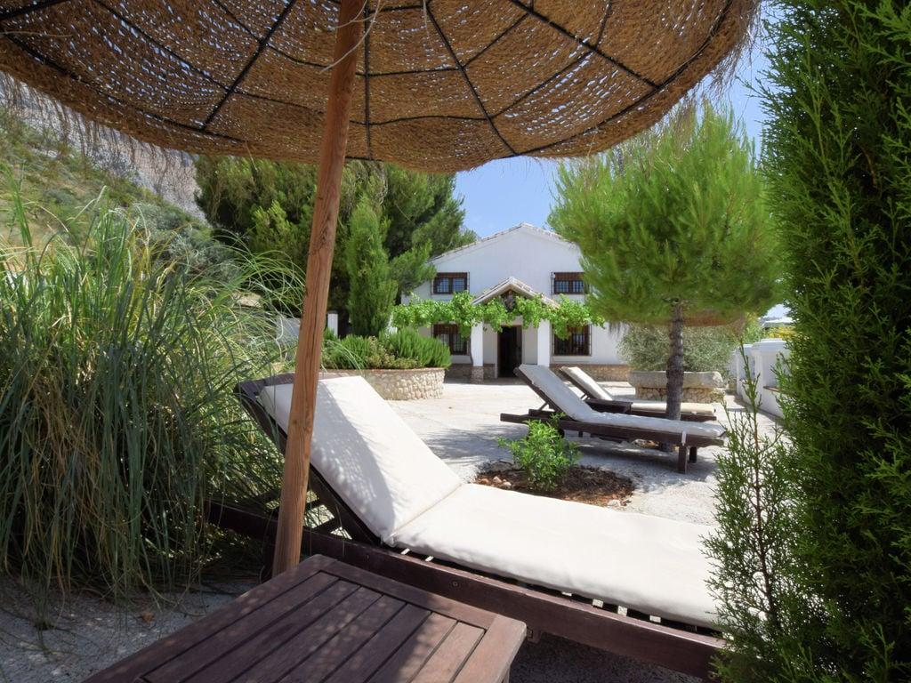 Maison de vacances Casa Las Gayumbas (2243709), Villanueva de la Concepcion, Malaga, Andalousie, Espagne, image 30