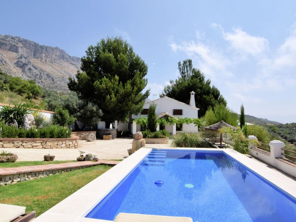 Maison de vacances Casa Las Gayumbas (2243709), Villanueva de la Concepcion, Malaga, Andalousie, Espagne, image 1