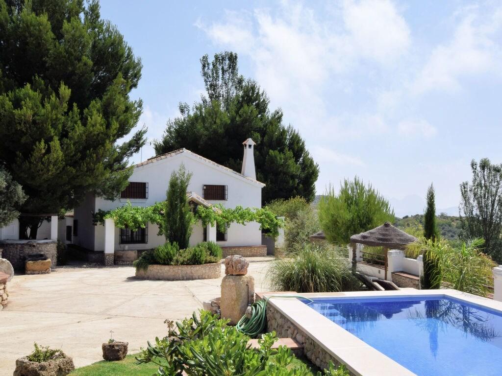 Maison de vacances Casa Las Gayumbas (2243709), Villanueva de la Concepcion, Malaga, Andalousie, Espagne, image 2