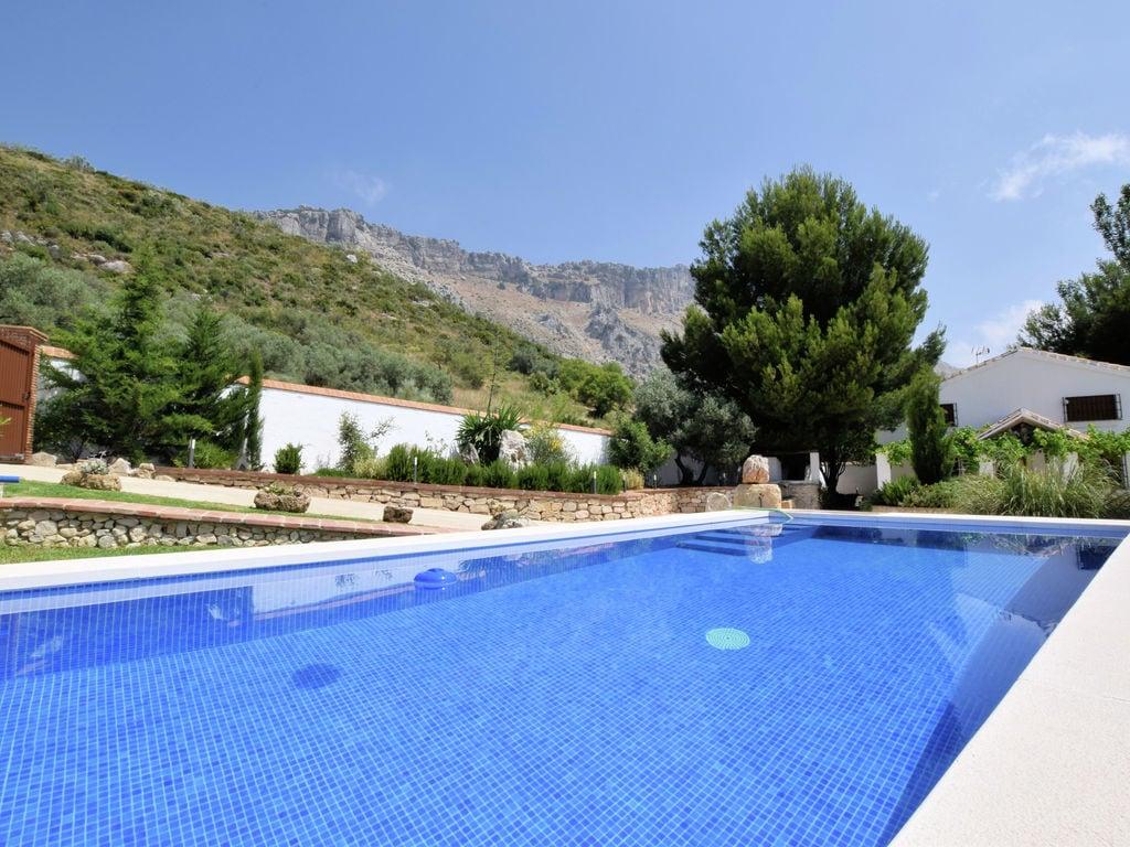 Maison de vacances Casa Las Gayumbas (2243709), Villanueva de la Concepcion, Malaga, Andalousie, Espagne, image 5
