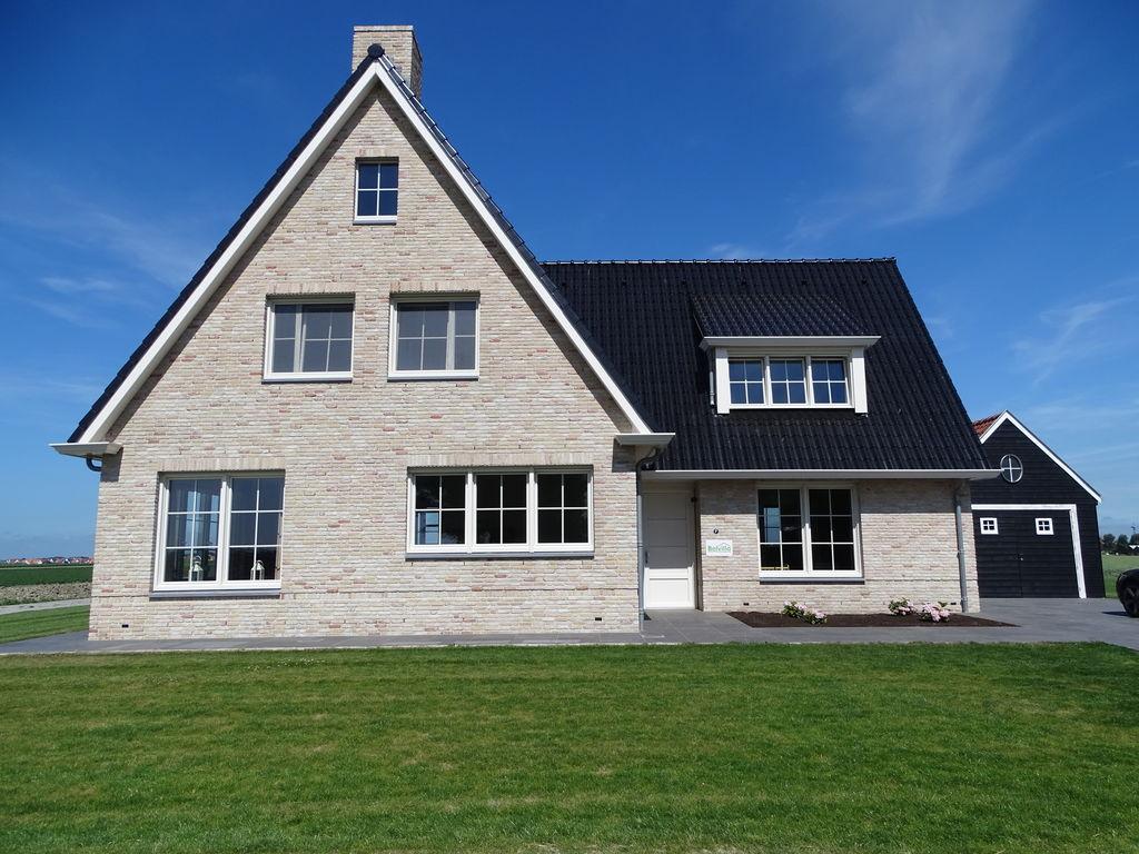 Villa Belvedère Ferienhaus  Zeeland