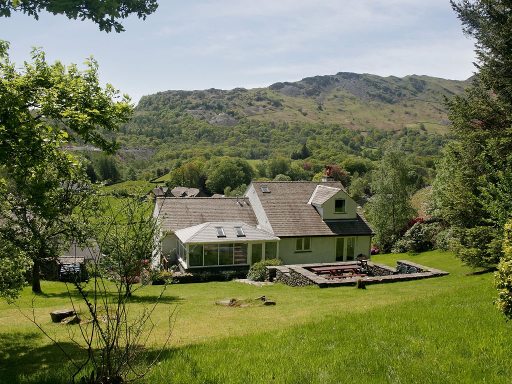 Maison de vacances Spedding Fold (2235189), Chapel Stile, Cumbria - Lake District, Angleterre, Royaume-Uni, image 7