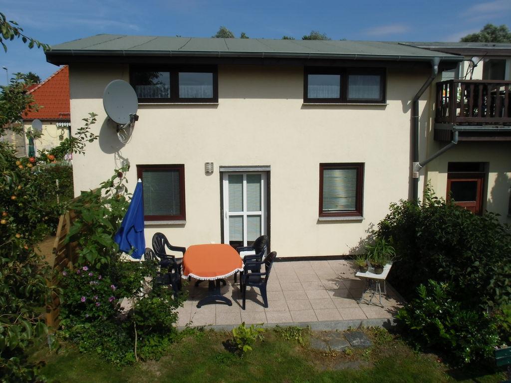 Bei Kühlungsborn 3 Ferienwohnung in Kröpelin