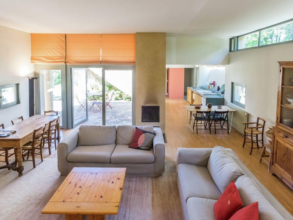Maison de vacances Modernes Ferienhaus in Caseneuve mit eigenem Pool (2356332), Saint Martin de Castillon, Vaucluse, Provence - Alpes - Côte d'Azur, France, image 12