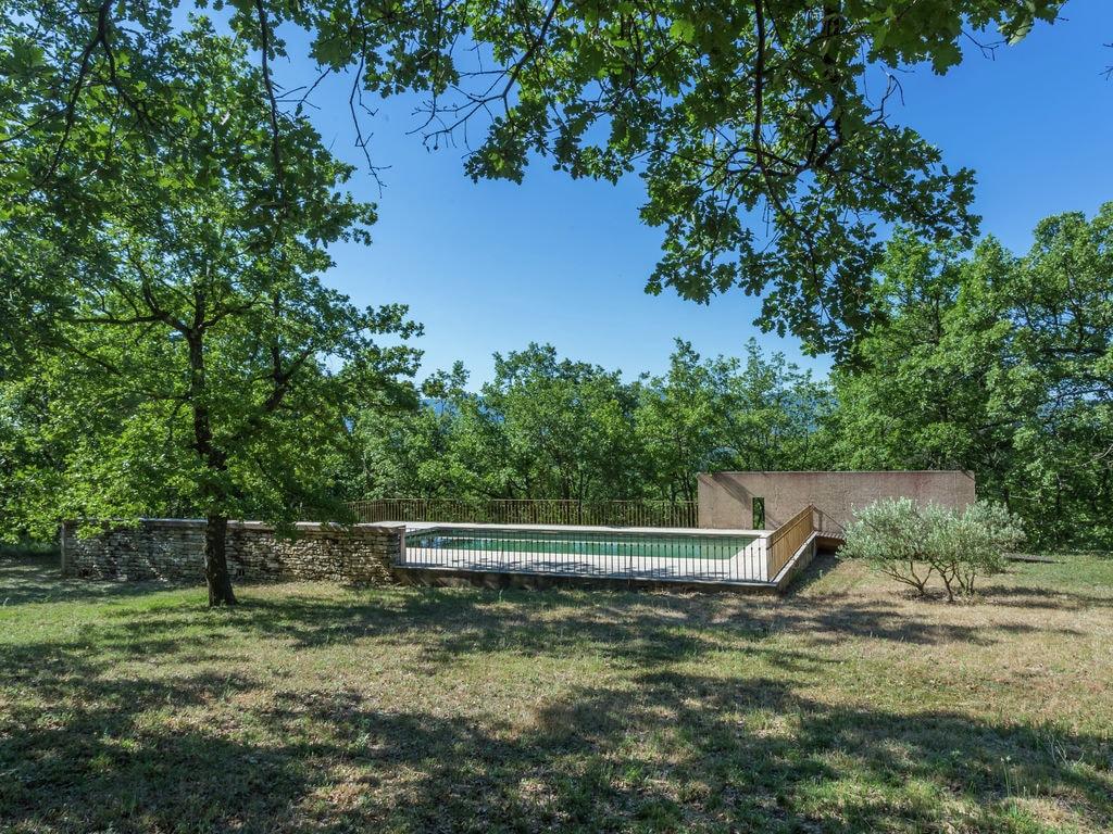 Maison de vacances Modernes Ferienhaus in Caseneuve mit eigenem Pool (2356332), Saint Martin de Castillon, Vaucluse, Provence - Alpes - Côte d'Azur, France, image 7