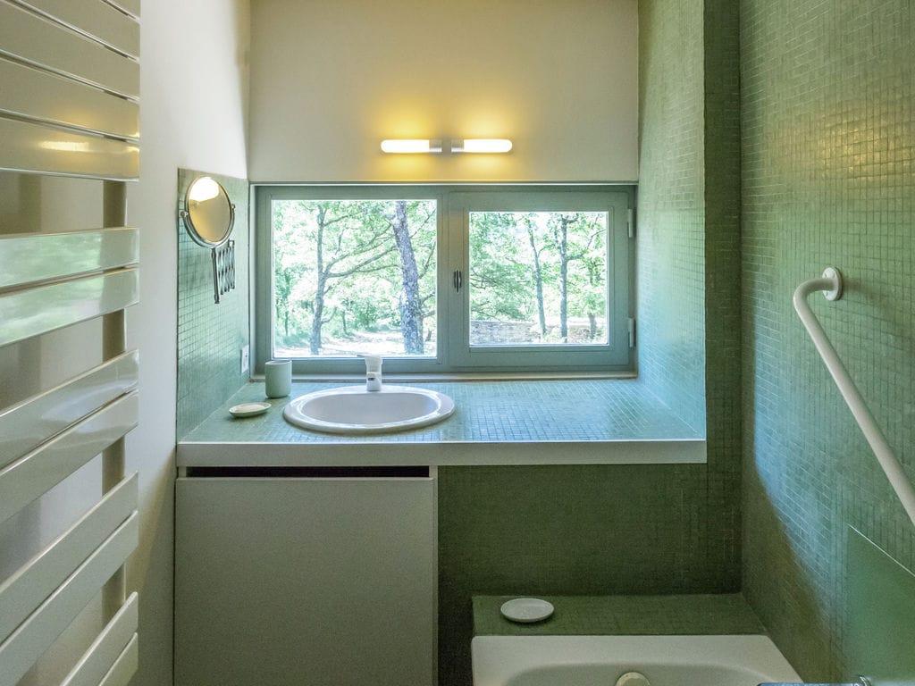 Maison de vacances Modernes Ferienhaus in Caseneuve mit eigenem Pool (2356332), Saint Martin de Castillon, Vaucluse, Provence - Alpes - Côte d'Azur, France, image 27