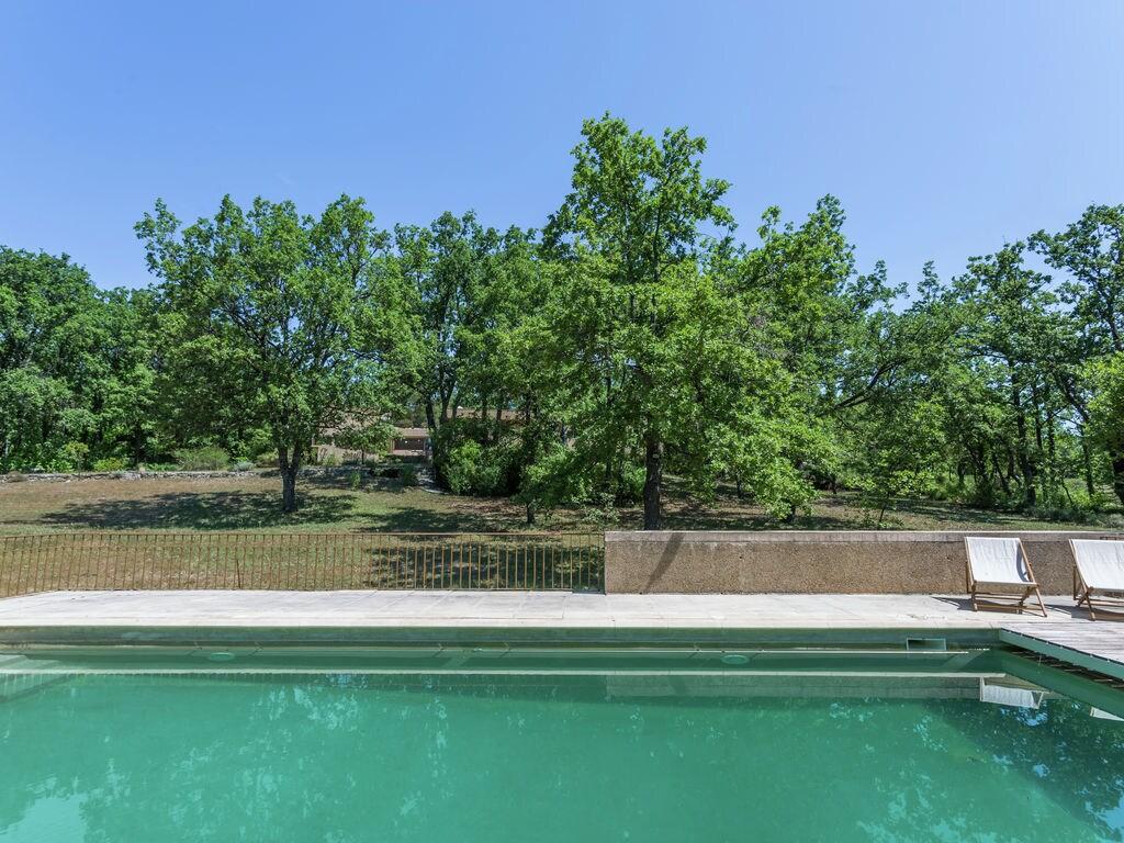 Maison de vacances Modernes Ferienhaus in Caseneuve mit eigenem Pool (2356332), Saint Martin de Castillon, Vaucluse, Provence - Alpes - Côte d'Azur, France, image 9