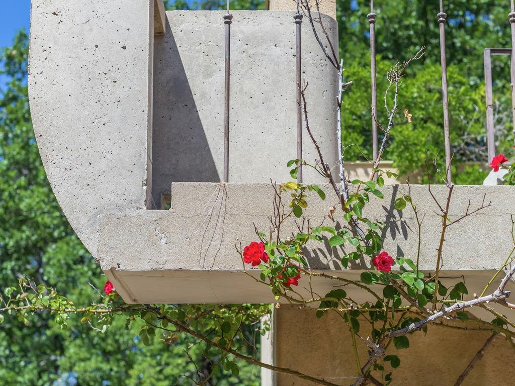 Maison de vacances Modernes Ferienhaus in Caseneuve mit eigenem Pool (2356332), Saint Martin de Castillon, Vaucluse, Provence - Alpes - Côte d'Azur, France, image 38