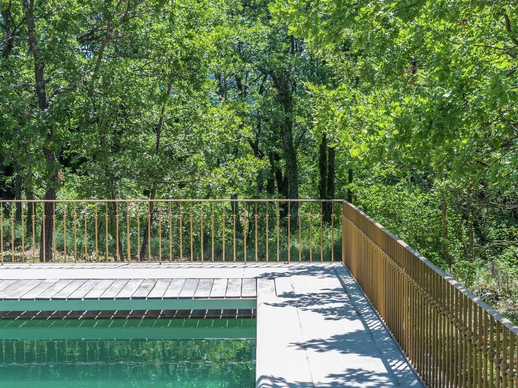 Maison de vacances Modernes Ferienhaus in Caseneuve mit eigenem Pool (2356332), Saint Martin de Castillon, Vaucluse, Provence - Alpes - Côte d'Azur, France, image 10