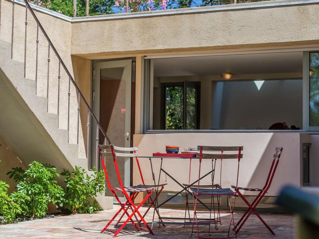 Maison de vacances Modernes Ferienhaus in Caseneuve mit eigenem Pool (2356332), Saint Martin de Castillon, Vaucluse, Provence - Alpes - Côte d'Azur, France, image 33