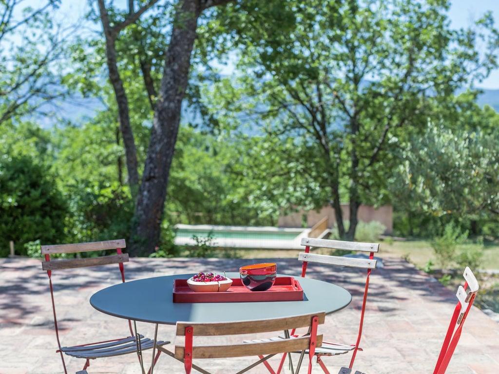 Maison de vacances Modernes Ferienhaus in Caseneuve mit eigenem Pool (2356332), Saint Martin de Castillon, Vaucluse, Provence - Alpes - Côte d'Azur, France, image 31
