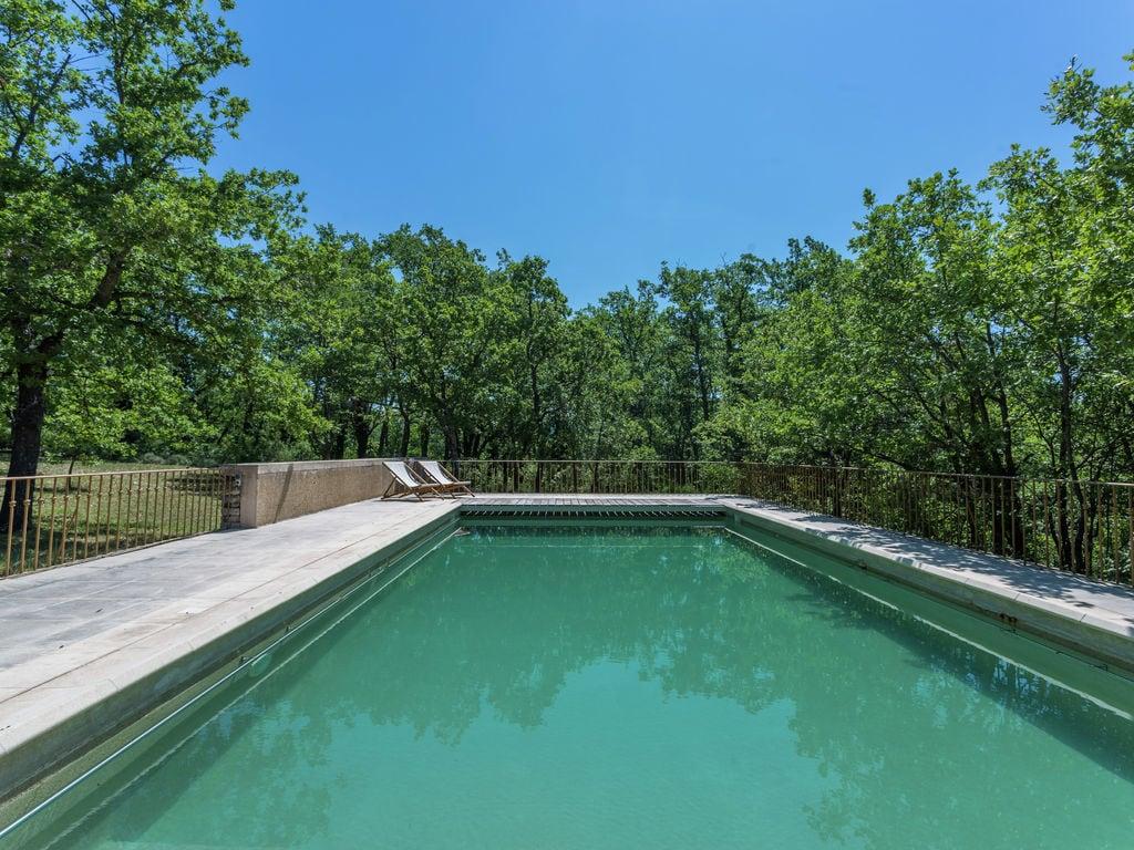 Maison de vacances Modernes Ferienhaus in Caseneuve mit eigenem Pool (2356332), Saint Martin de Castillon, Vaucluse, Provence - Alpes - Côte d'Azur, France, image 2