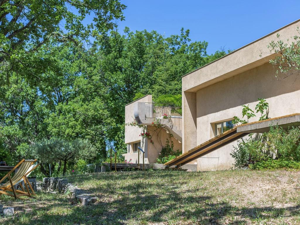 Maison de vacances Modernes Ferienhaus in Caseneuve mit eigenem Pool (2356332), Saint Martin de Castillon, Vaucluse, Provence - Alpes - Côte d'Azur, France, image 4