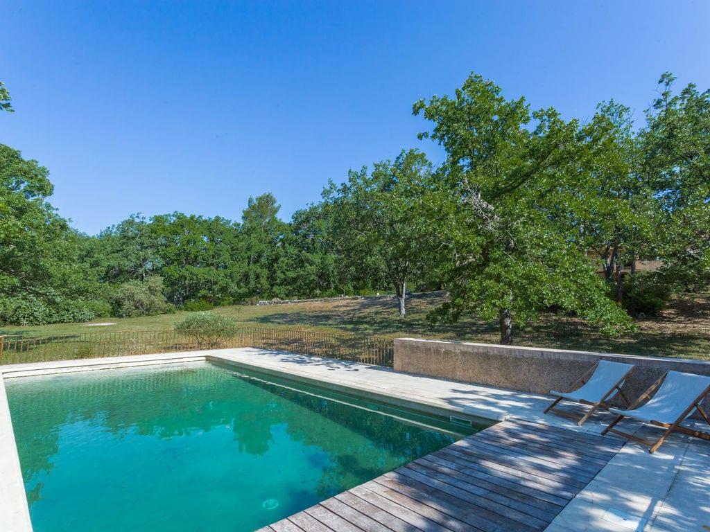 Maison de vacances Modernes Ferienhaus in Caseneuve mit eigenem Pool (2356332), Saint Martin de Castillon, Vaucluse, Provence - Alpes - Côte d'Azur, France, image 1
