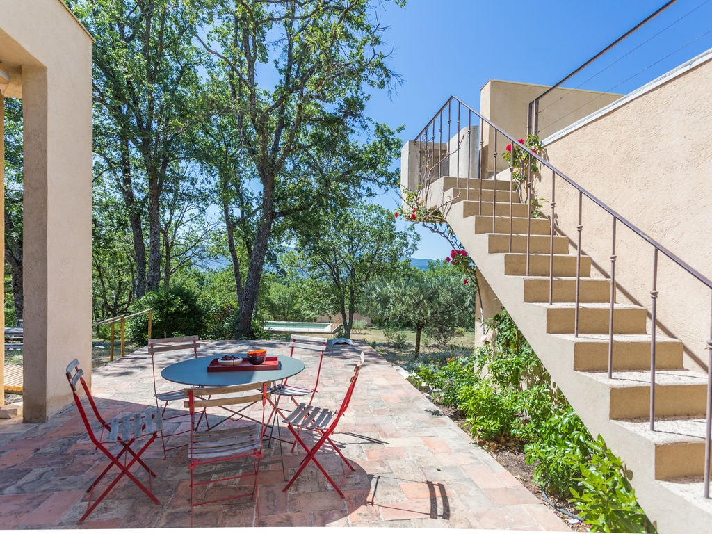 Maison de vacances Modernes Ferienhaus in Caseneuve mit eigenem Pool (2356332), Saint Martin de Castillon, Vaucluse, Provence - Alpes - Côte d'Azur, France, image 30