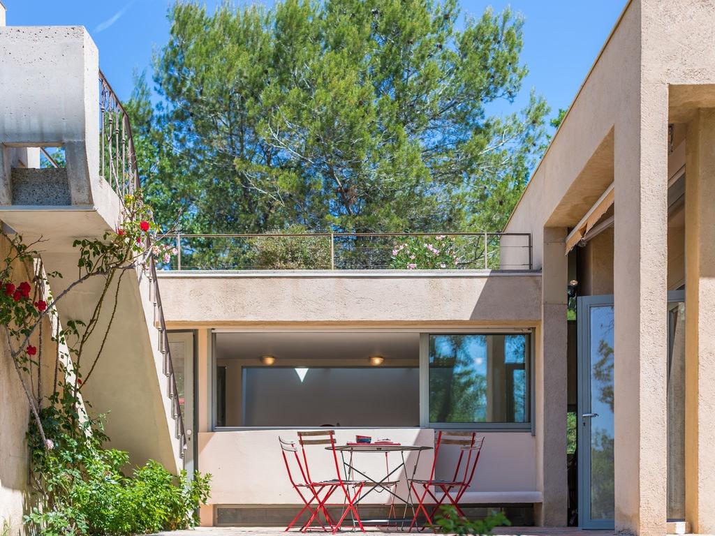 Maison de vacances Modernes Ferienhaus in Caseneuve mit eigenem Pool (2356332), Saint Martin de Castillon, Vaucluse, Provence - Alpes - Côte d'Azur, France, image 32