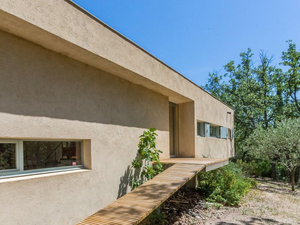 Maison de vacances Modernes Ferienhaus in Caseneuve mit eigenem Pool (2356332), Saint Martin de Castillon, Vaucluse, Provence - Alpes - Côte d'Azur, France, image 5
