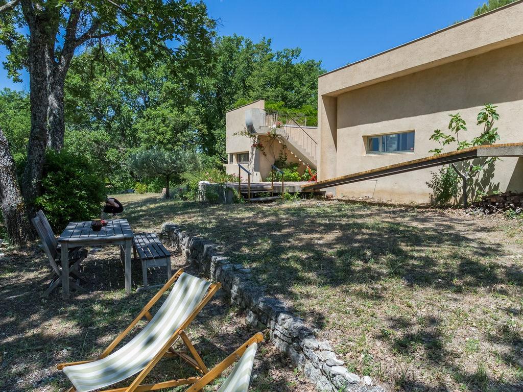 Maison de vacances Modernes Ferienhaus in Caseneuve mit eigenem Pool (2356332), Saint Martin de Castillon, Vaucluse, Provence - Alpes - Côte d'Azur, France, image 35
