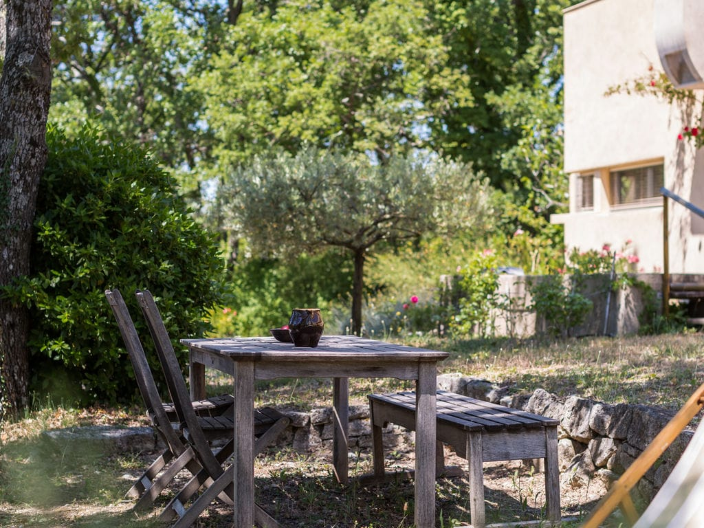 Maison de vacances Modernes Ferienhaus in Caseneuve mit eigenem Pool (2356332), Saint Martin de Castillon, Vaucluse, Provence - Alpes - Côte d'Azur, France, image 36