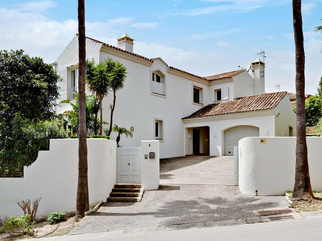 Villa Lirena Ferienhaus  Costa Gaditana