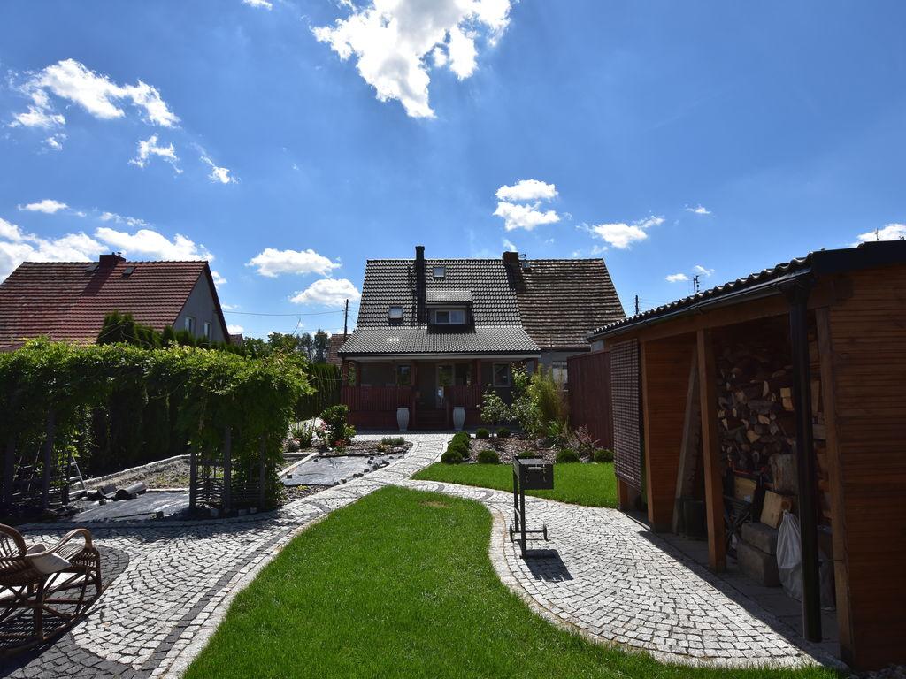Villa Ruigdijk Ferienhaus in Polen