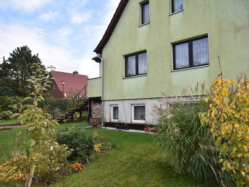 Ferienzimmer im Birkenweg Ferienwohnung in Kröpelin