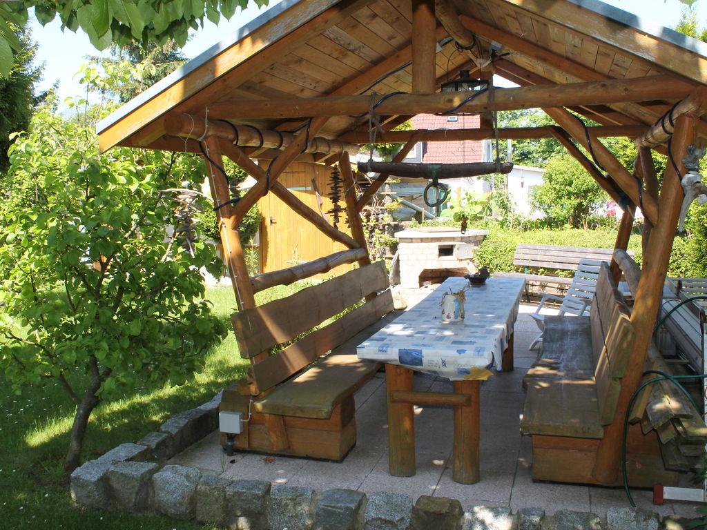 Sonnenhof / Nr 4 Ferienwohnung in Deutschland