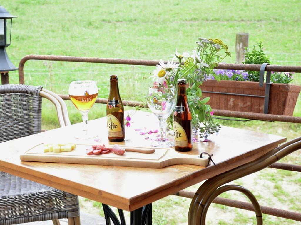 Ferienwohnung Gemütliches Wohnmobil mit Terrasse in Vresse-sur-Semois (2244599), Bièvre, Namur, Wallonien, Belgien, Bild 25